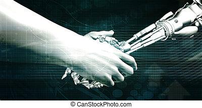 tecnologia, dirompente