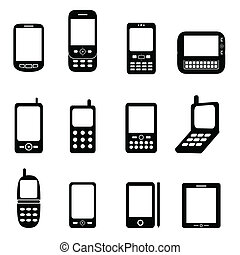 telefoni cella, vario