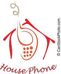 telefono casa