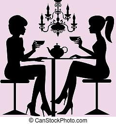 tempo tè