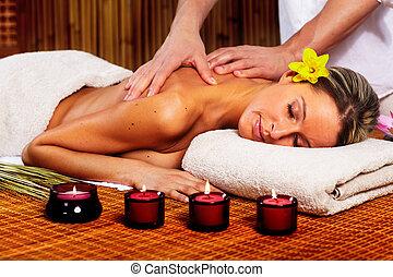 terme, massage.