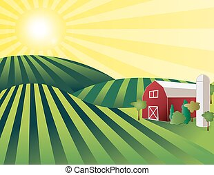 terra fattoria