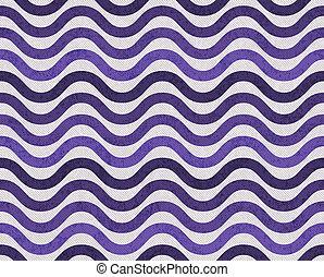 tessuto, sfondo grigio, textured, ondulato, viola