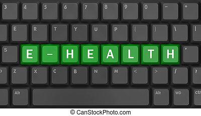 testo, e-health