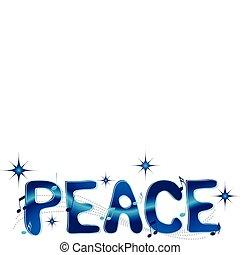 testo, pace, natale