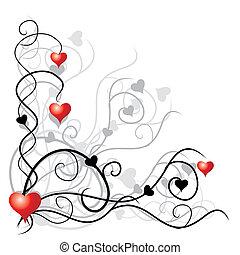 testo, posto, tuo, fondo, valentina