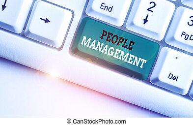 testo, potential., management., processo, concetto, sbloccando, persone, scrittura, personale, channelling, significato, scrittura