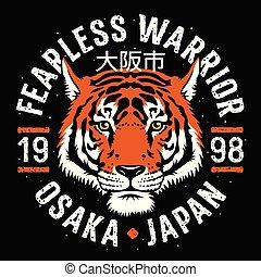 tiger, 017