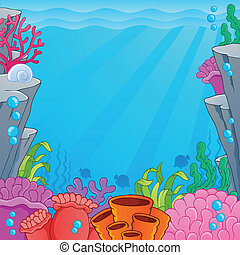 topic, immagine, 4, sottomarino