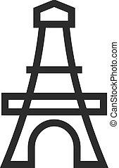 torre, eifel