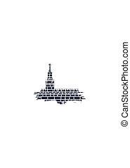 torre, mosca, cremlino, spasskaya