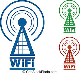 torre, wifi