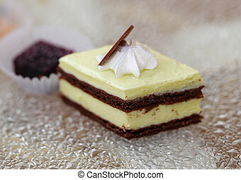 torta, saporito