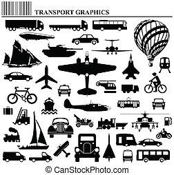 trasporto, modi