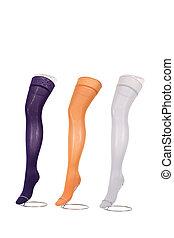 trattare, differente, compressione, colorito, calze, venoso, dis