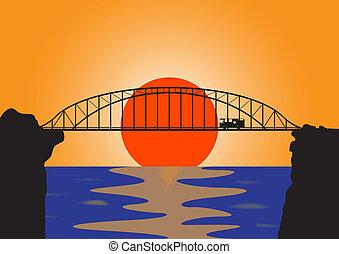 traveller's, ponte