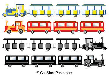 treno, sightseeing