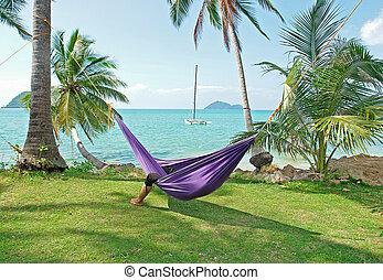 tropicale, vacanze