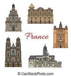 turismo, viaggiare, limite francese, icona religiosa