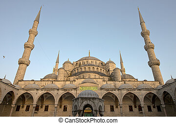 turkey., istanbul