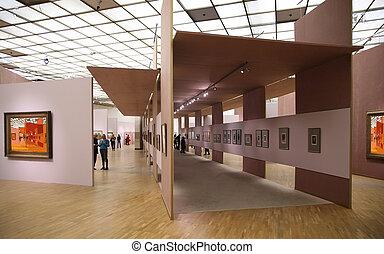 tutto, arte, giusto, parete, immagini, questo, foto, filtrato, 2., intero, galleria