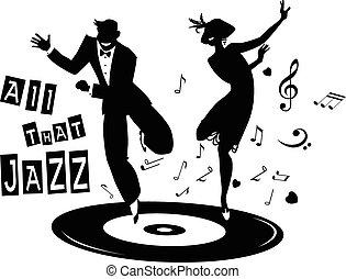 tutto, jazz