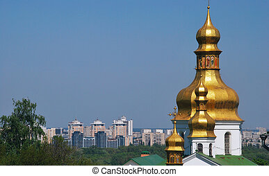 ucraina, kiev