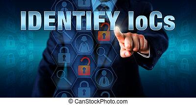 urgente, iocs, forense, identificare, investigatore