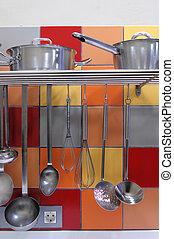 utensile, cottura