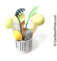 utensili, cucina