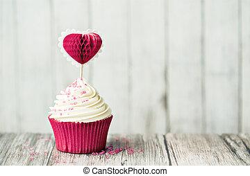 valentina, cupcake