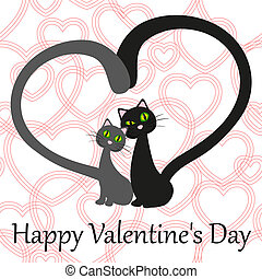 valentine, felice, giorno