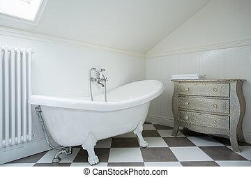 vasca bagno, lusso