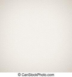 vecchio, sagoma, struttura, carta, fondo, bianco, o