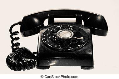vendemmia, telefono