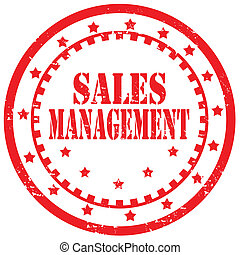 vendite, management-stamp