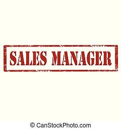vendite, manager-stamp