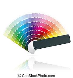 ventilatore, colorare