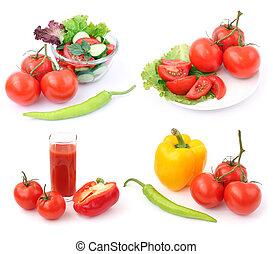 verdura, collezione