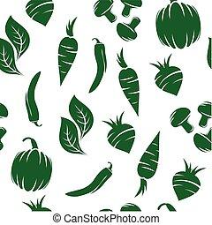 verdura, modello
