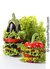 verdura, saporito