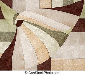 vernice, campioni, textured