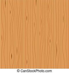 vettore, legno, seamless, modello, grano legno, illustrazione, struttura