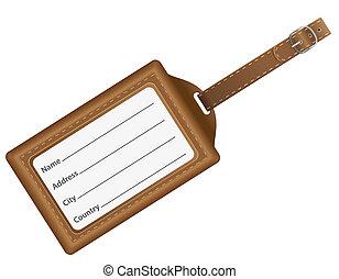 vettore, scheda identificazione