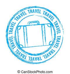 viaggiare, vettore
