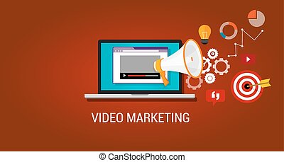 virale, marketing, youtube, webinar, video, pubblicità