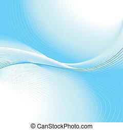wavelines, fondo