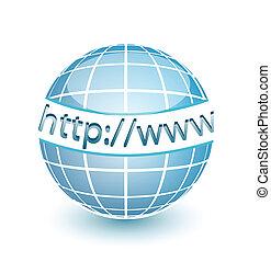 web, http, www, globo, internet