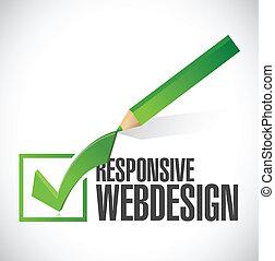 web, illustrazione, marchio, disegno, sensibile, assegno
