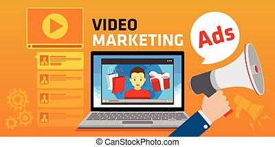 webinar, pubblicità, virale, video, youtube, marketing